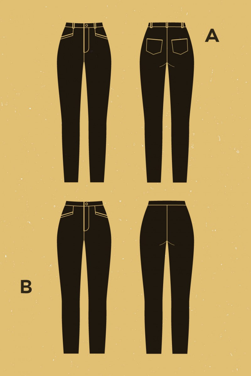 graphic about Printable Pajama Pants Pattern referred to as Safran trousers - DeerDoe
