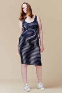 Givre Maternity Dress/T-shirt