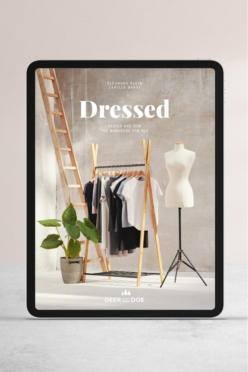 Dressed, l'ebook