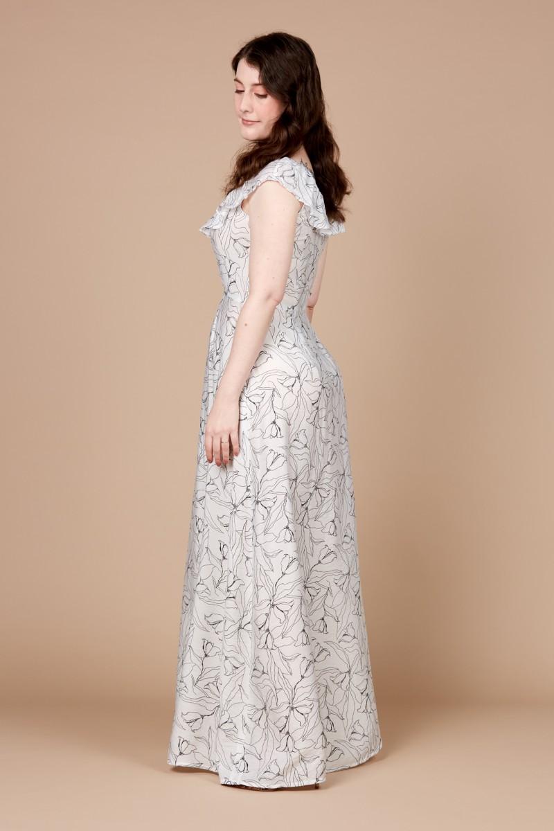 Coquelicot Dress