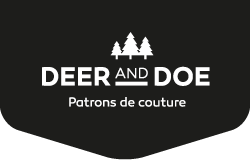 Deer and Doe